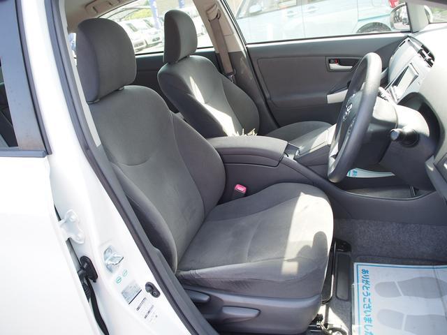 トヨタ プリウス S 1オーナー ETC Pスタート HID