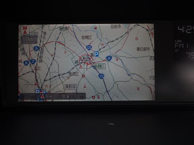 ホンダ エリシオンプレステージ SG HDDナビパッケージ 両側パワスラ HDDナビ ETC