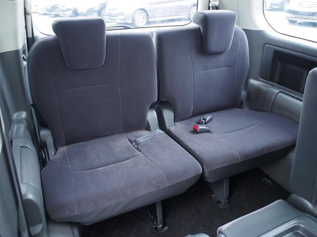 トヨタ ヴォクシー X HDDナビ バックカメラ ETC タイミングチェーン