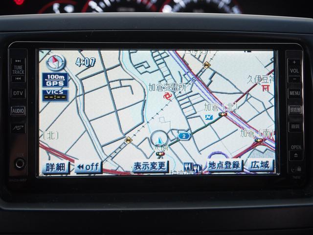 トヨタ ノア S 両側パワスラ HDDナビ 後席モニター フルセグ ETC