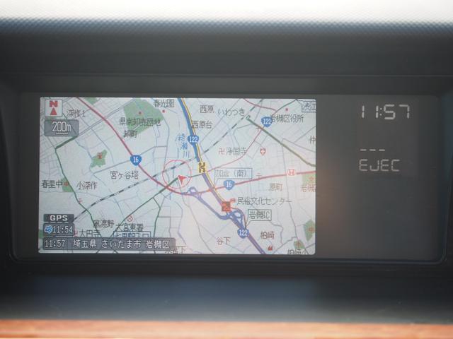 S HDDナビスペシャルPKG 両パワ 半革 Bカメ ETC(12枚目)