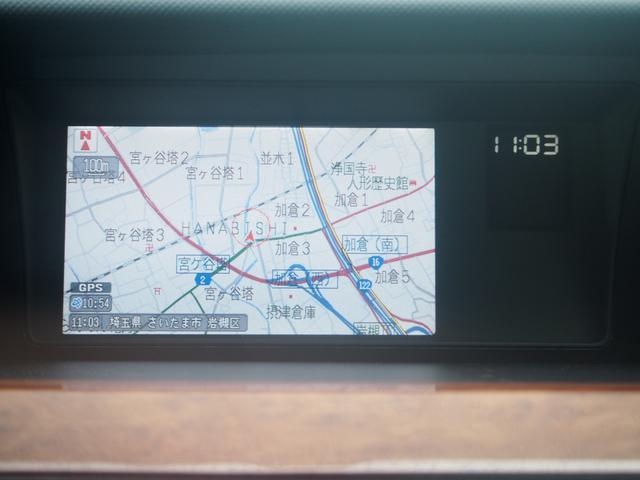 S HDDナビスペシャルパッケージ 両パワ HDD フルセグ(12枚目)
