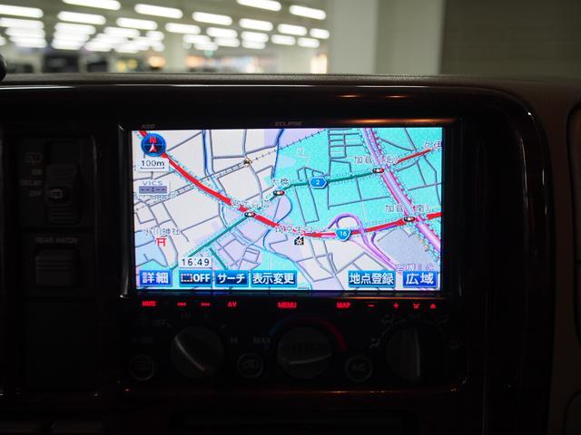 4WD 本革 HDDナビ フルセグ リフトアップ 1ナンバー(13枚目)