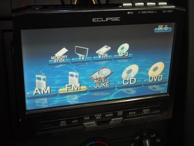 コンバーチブル 黒革シート HDDナビ 22アルミ新品タイヤ(14枚目)