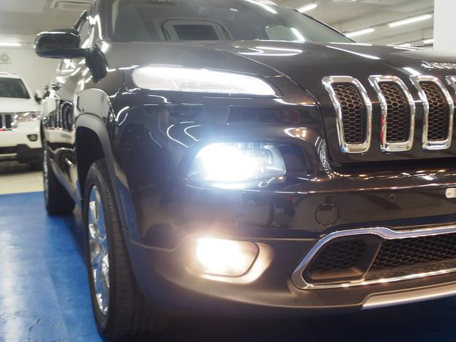 リミテッド 4WD 1オーナー 黒革シート ナビ フルセグ(11枚目)