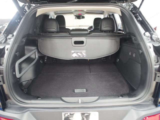 リミテッド 4WD 1オーナー 黒革シート ナビ フルセグ(17枚目)
