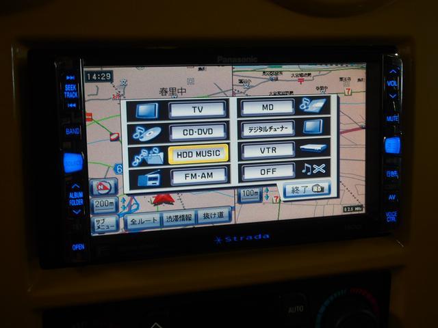 ラグジュアリーパッケージ 4WD サンルーフ 本革 22AW(12枚目)
