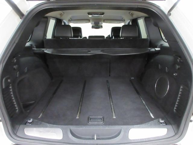 リミテッド 4WD 1オーナ 黒革 HDDナビ 後席モニター(20枚目)