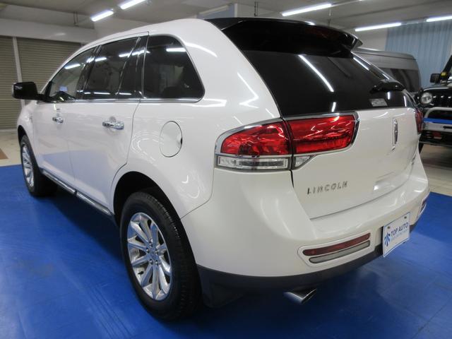 「リンカーン」「リンカーン MKX」「SUV・クロカン」「埼玉県」の中古車5