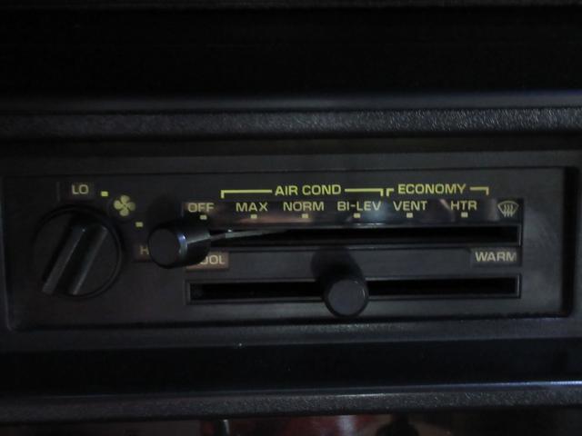 Z28 91年モデル 純正5速MT車 内装ルーフ張替済(19枚目)
