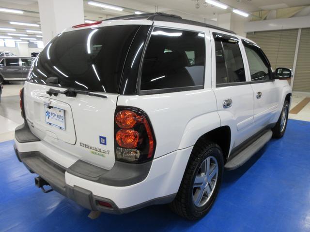 「シボレー」「シボレートレイルブレイザー」「SUV・クロカン」「埼玉県」の中古車7