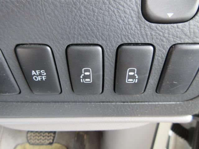 ASプラチナセレII 後期型 両側電動ドア 後席モニター(11枚目)
