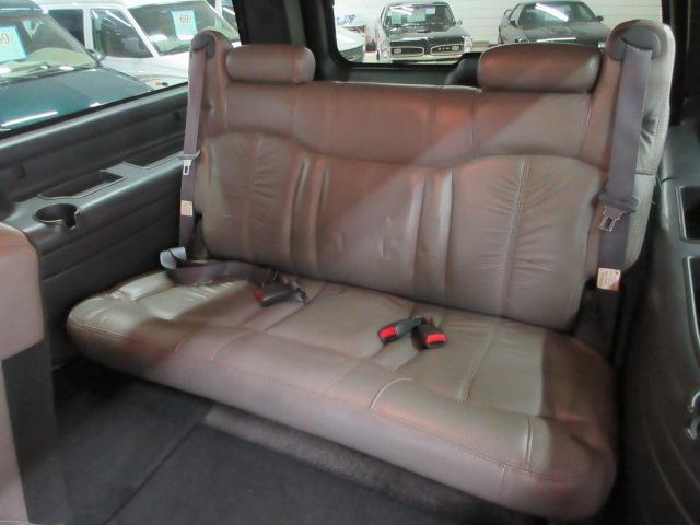 サードシートも綺麗な状態となっております♪