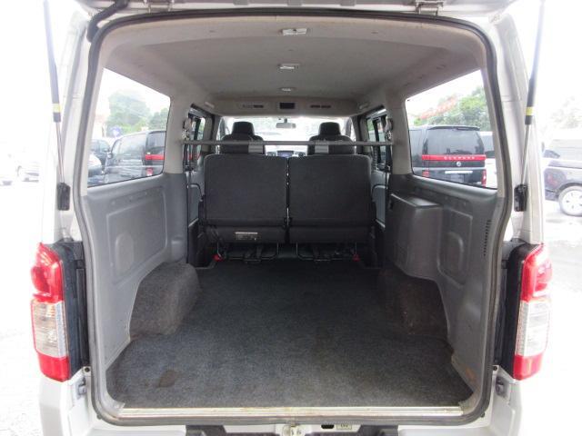 ロングプレミアムGX 低床 ワンオーナー車 日産SDナビ ワンセグ バックカメラ ETC オートライトシステム プッシュスタート インテリキー 電動格納ドアミラー タイミングチェーン車 後席クーラー(20枚目)