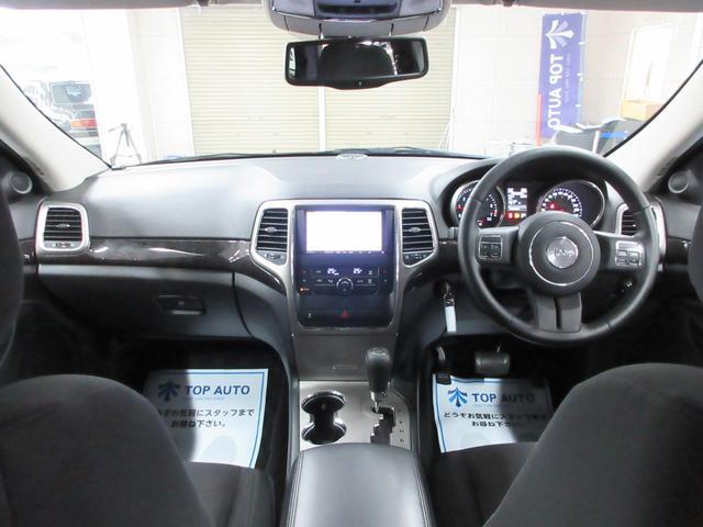 見晴らしも良く、座り心地も含めて、長距離ドライブもストレスを感じないコクピット♪