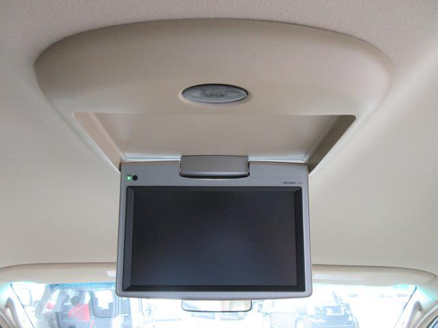 AS プライムセレクションII 後期型 ハーフレザー 両側電動スライドドア HDDナビ 後席モニター バック/フロントカメラ ETC 音楽録音 HIDライト オートライト 3列シート ウッドコンビハンドル 車内カーテン タイミングチェーン車(20枚目)