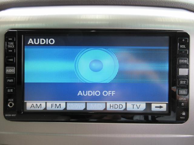AS プライムセレクションII 後期型 ハーフレザー 両側電動スライドドア HDDナビ 後席モニター バック/フロントカメラ ETC 音楽録音 HIDライト オートライト 3列シート ウッドコンビハンドル 車内カーテン タイミングチェーン車(24枚目)