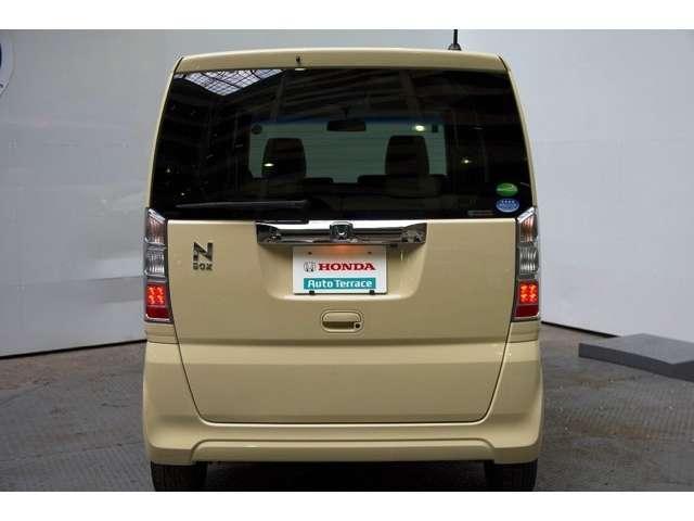 ホンダ N BOX G・Lパッケージ ワンオーナーリア席シートスライドETC
