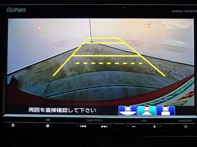 13G・L ホンダセンシング 当社展示車メモリーナビETCリ(3枚目)