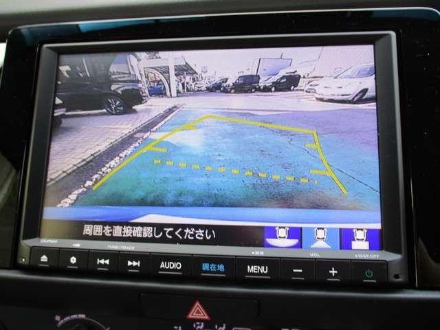 e:HEVホーム 当社デモカーメモリーナビリアカメラドライブレコーダーETCスマートキーホンダセンシングLEDヘッドライトG-CONボディオートエアコン(3枚目)