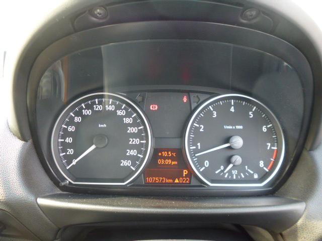 BMW BMW 130i Mスポーツ 18AW 外HID 社外4本出マフラー