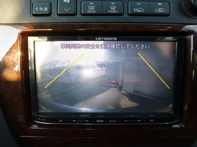 クラシックSV ワイドボディ SDナビBカメラAWキーレス(19枚目)