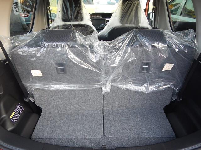 スズキ ワゴンR ハイブリッドFX セーフティパッケージ 登録済未使用車