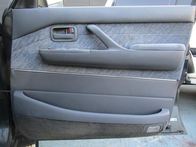 トヨタ ランドクルーザー80 VX 4.5G 5速MT フルノーマル サンルーフ 社外AW