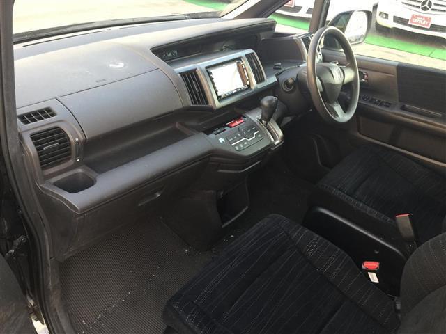 ホンダ ステップワゴン G スマートスタイルエディション