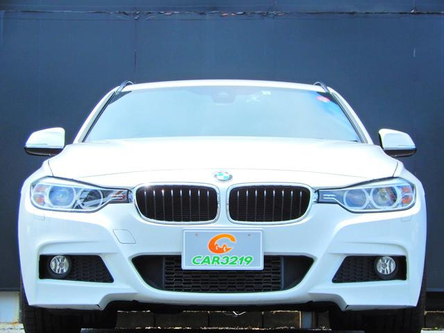 「BMW」「3シリーズ」「ステーションワゴン」「埼玉県」の中古車2