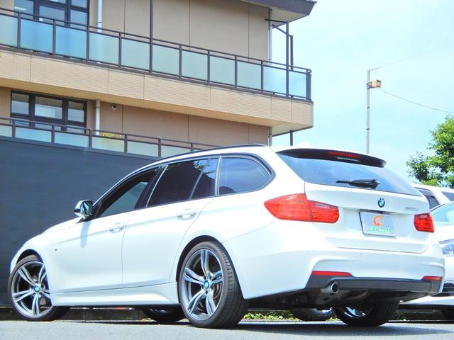 「BMW」「3シリーズ」「ステーションワゴン」「埼玉県」の中古車5