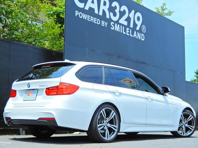「BMW」「3シリーズ」「ステーションワゴン」「埼玉県」の中古車7