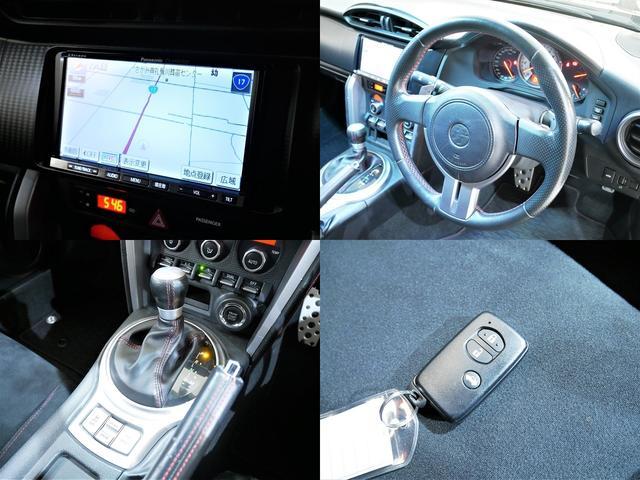 GT モデリスタエアロ WORKマイスタ-18AW TRD車高調 TRD4本出しマフラ- 大型GTウイング HDDナビ バックカメラ ETC(12枚目)