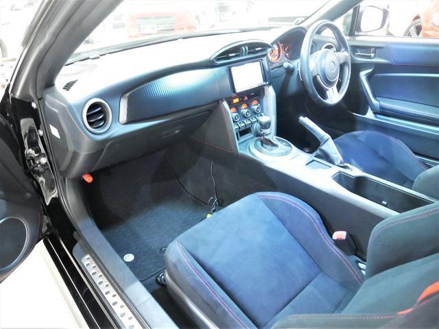 GT モデリスタエアロ WORKマイスタ-18AW TRD車高調 TRD4本出しマフラ- 大型GTウイング HDDナビ バックカメラ ETC(14枚目)