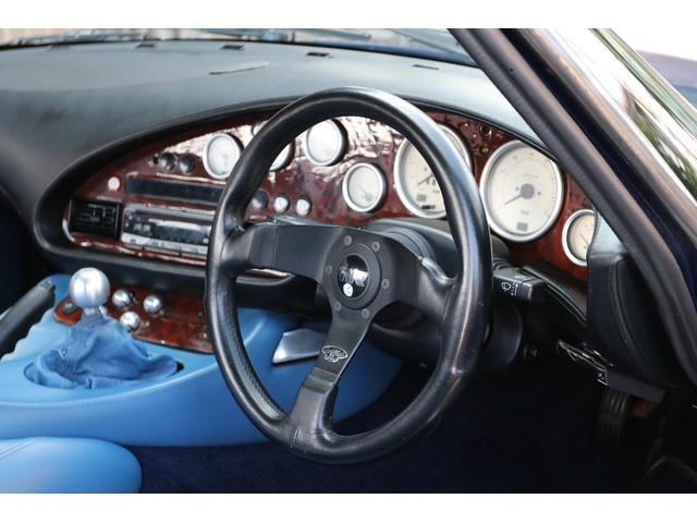 「TVR」「TVR グリフィス」「オープンカー」「東京都」の中古車10