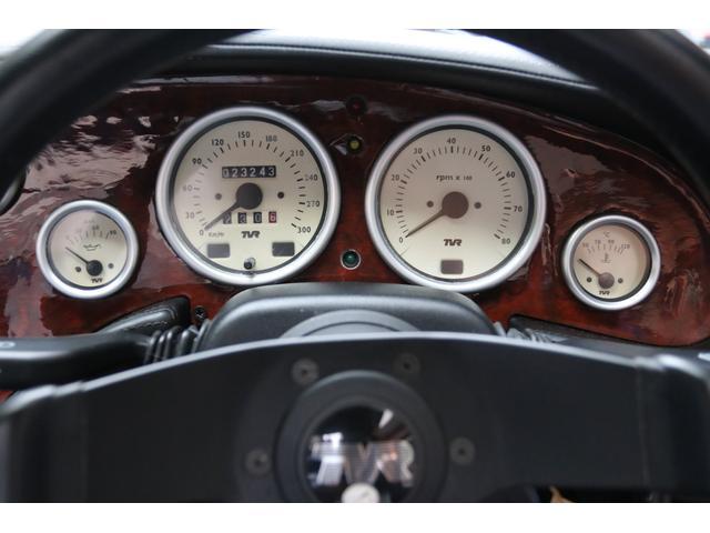 「TVR」「TVR グリフィス」「オープンカー」「東京都」の中古車11