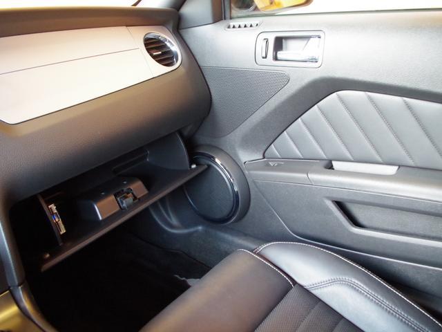 V6プレミアム 2013後期モデル 正規D車 黒革シート(17枚目)