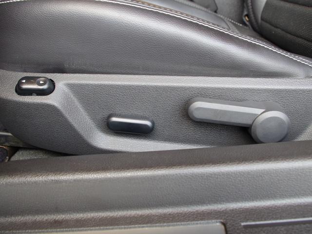 V6プレミアム 2013後期モデル 正規D車 黒革シート(20枚目)