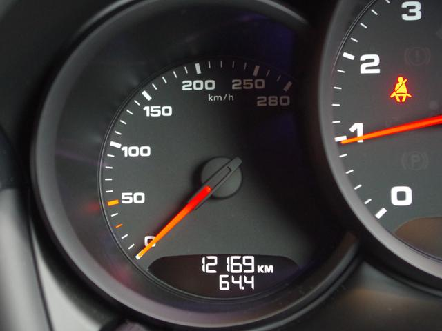 マカン ACC 衝突軽減B LKA BSM LEDライト ベージュハーフレザー 純正ナビ Bカメラ 純正19incAW パワーシートヒーター パドルシフト リモコンキー パワーバックドア ETC(23枚目)
