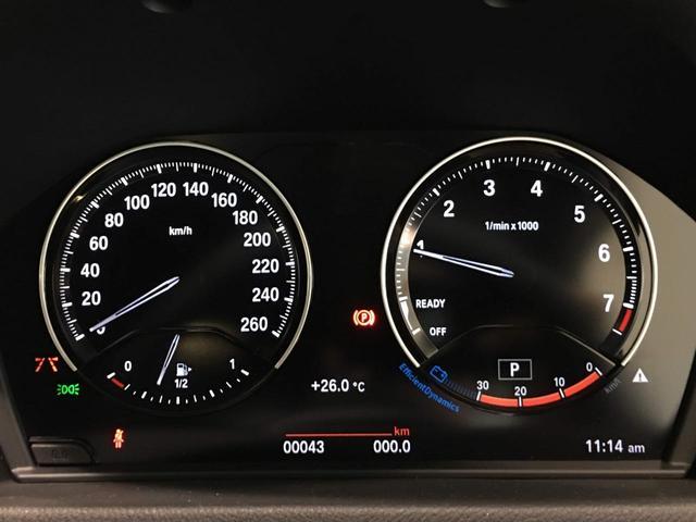sDrive 18i MスポーツX アドバンストパッケージ(20枚目)