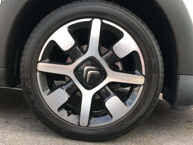 「シトロエン」「シトロエン C4 カクタス」「SUV・クロカン」「山梨県」の中古車11