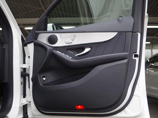 GLC220d 4マチック クーペスポーツ レーダーセーフティPKG ヘッドアップディスプレイ 360カメラ パーキングアシスト 純正ナビTV Bカメラ ハンズフリーパワーゲート パワーシート/ヒーター AMG19incAW LEDライト(35枚目)