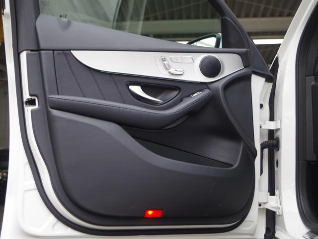 GLC220d 4マチック クーペスポーツ レーダーセーフティ PKG ヘッドアップディスプレイ 360カメラ パーキングアシスト 純正ナビTV Bカメラ ハンズフリーパワーゲート パワーシート/ヒーター AMG19incAW LEDライト(34枚目)