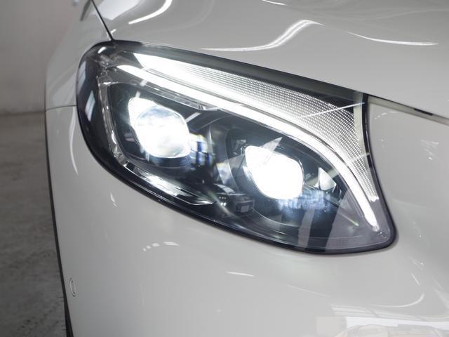 GLC220d 4マチック クーペスポーツ レーダーセーフティ PKG ヘッドアップディスプレイ 360カメラ パーキングアシスト 純正ナビTV Bカメラ ハンズフリーパワーゲート パワーシート/ヒーター AMG19incAW LEDライト(50枚目)