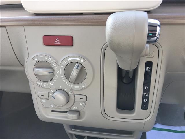 スズキ アルトラパン S/シートヒーター/HID/Aストップ/オートライト