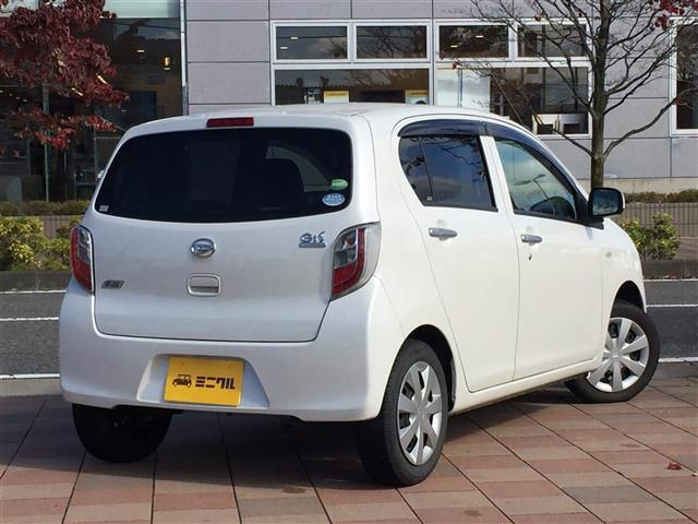 「ダイハツ」「ミライース」「軽自動車」「福島県」の中古車8