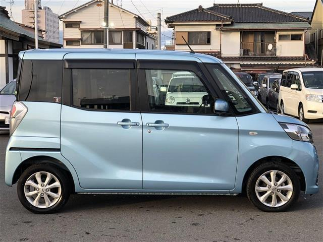 「日産」「デイズルークス」「コンパクトカー」「福島県」の中古車14