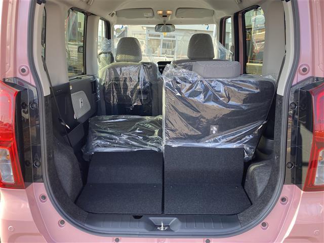 Xセレクション 片側パワースライドドア/前席シートヒーター/衝突軽減ブレーキ/LEDヘッドライト(17枚目)