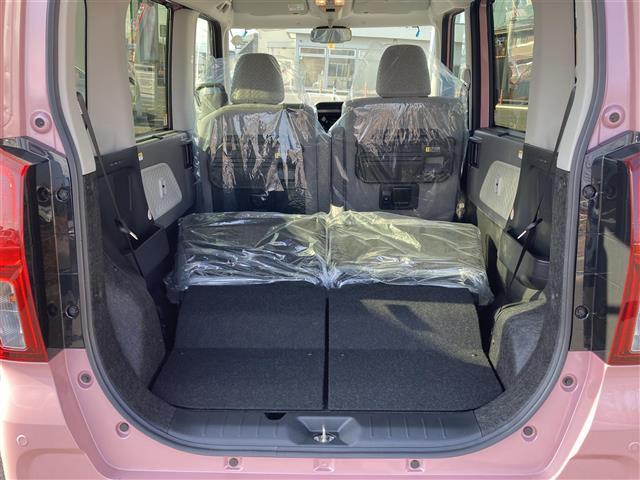 Xセレクション 片側パワースライドドア/前席シートヒーター/衝突軽減ブレーキ/LEDヘッドライト(18枚目)
