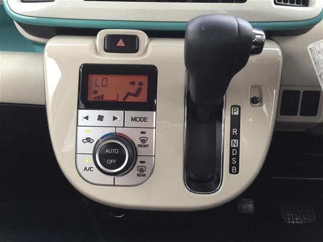 Gメイクアップリミテッド SAIII 衝突軽減ブレーキ/レーンキープアシスト/オートハイビーム/両側パワースライドドア/全周囲カメラ/プッシュスタート/スマートキー×2/オートライト/フォグランプ/HIDヘッドライト/電動格納ミラー(5枚目)